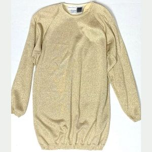 Christine Thomson Neiman Marcus Medium VTG Sweater